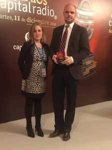 I Premios Capital Radio a la Excelencia Empresarial_2018-12-12_12-12-46