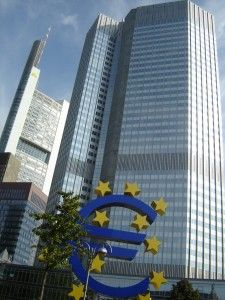 Eurotower_in_Frankfurt
