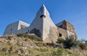 ROSES-Castillo Trinitat
