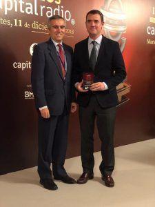 I Premios Capital Radio a la Excelencia Empresarial_2018-12-12_12-12-57
