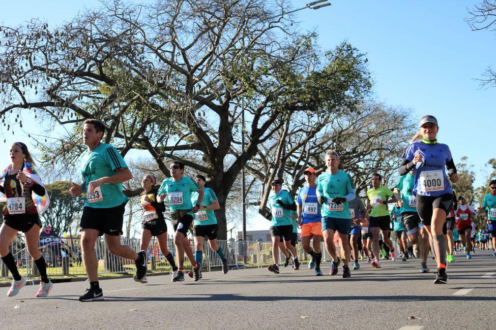 A Tu Ritmo en el Medio Maratón de Buenos Aires - Capital Radio II