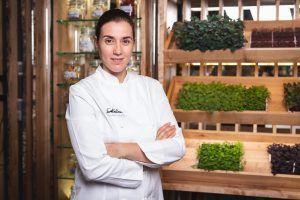 MONTSE-Santceloni-Gastronomía