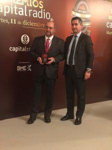 I Premios Capital Radio JENASA 3