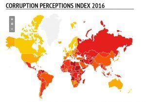 mundo corrupto