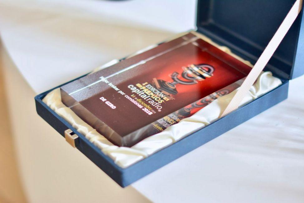 Premio IBROKER