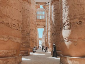 Egipto Fotografía 1