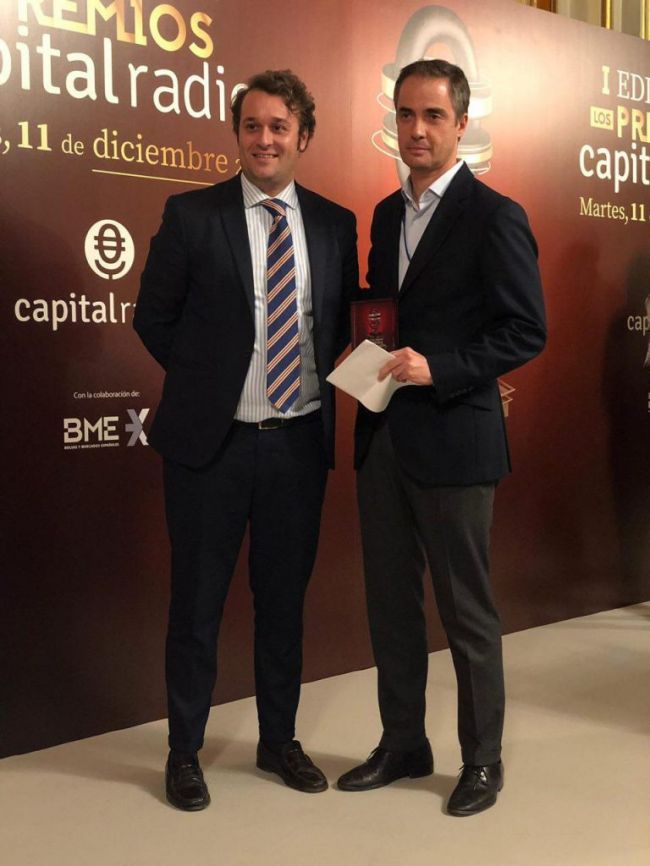 I Premios Capital Radio FINANBEST (2)