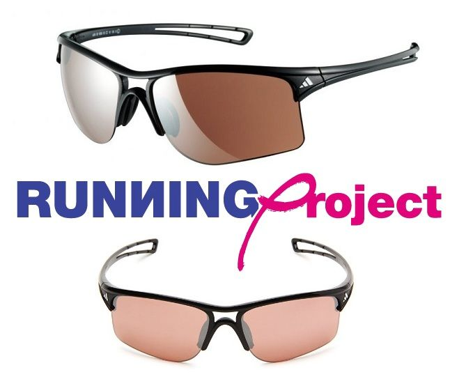 GAFAS RUNNING PROJECT