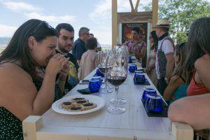 Encuentro Enogastronómico Rioja Alavesa 1