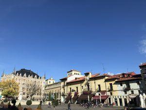 Ciudad de León, Turismo 1