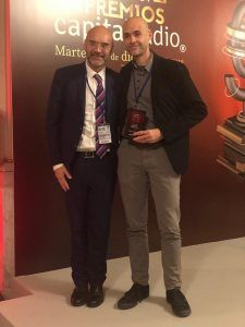 I Premios Capital Radio a la Excelencia Empresarial_2018-12-12_12-12-44